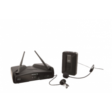 Radio Microfon HeadSet, WM 100H, Proel