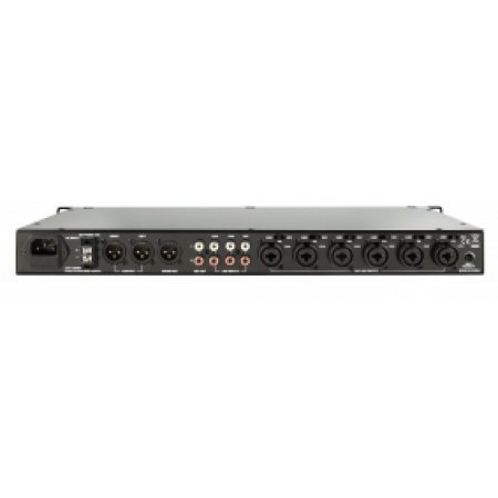 Mixer Audio cu Preamplificator, AMIX63, Proel