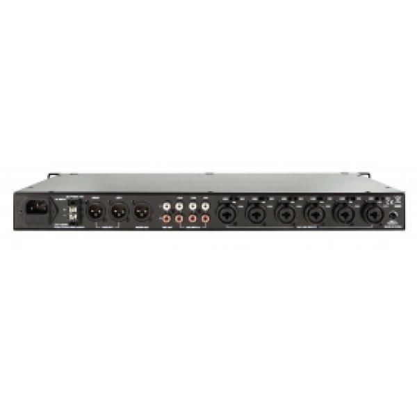 Mixer Audio cu Preamplificator, AMIX63, Proel