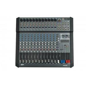 Mixer Amplificat 16 Canale, Efecte Digitale si USB, M1000USB, Proel