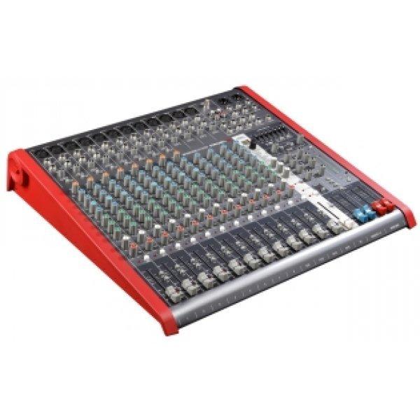Mixer audio 16 canale, procesor efecte 24 bits, Mi16, Proel