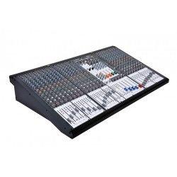 Mixer audio MLX2842 – 28-Input, 24 biti PROFEX digital, USB
