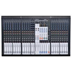 Mixer audio MLX2842 – 28-Input, 24 biti PROFEX digital, USB