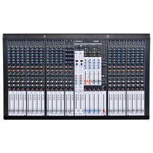 Mixer audio MLX2842,28 input, 24 biti PROFEX digital, USB