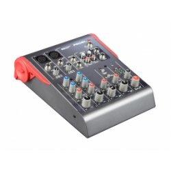 Mixer Audio 6 canale, Mi6, Proel