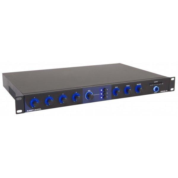 Mixer Amplificator 100V, AMP160XL Proel
