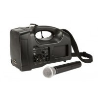 Sistem Audio Portabil cu Microfon Wireless, FREE 1, Proel