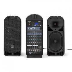 Instalatie Sonorizare - Sistem complet, FREEPACK 812, Proel