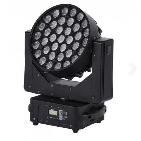 Moving head cu LED Pictoled Proel