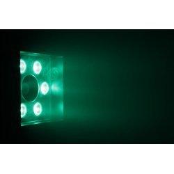 Masina de fum color, 900W, SGARS900FC, Proel Sagitter