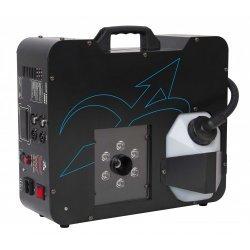 Masina de fum color, 1500W, SGARS1500FC, Proel Sagitter