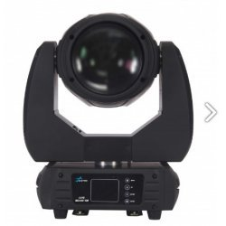 Moving head cu descarcare in gaze Lite Beam 5R Proel