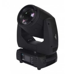 Moving head cu descarcare in gaze Lite Beam 10 R Proel
