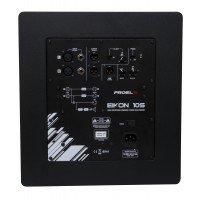 Subwoofer  EIKON10S  - cu amplificator clasa AB
