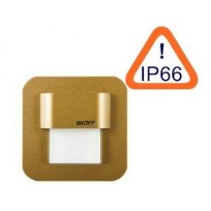 SALSA Mini Stick Lampa led adeziva, IP66, 10V