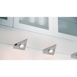 Corp de Iluminat cu Led-uri Lumina Alba, TRIANGO LLT7