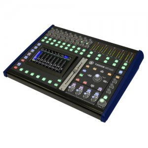 Consola mixer audio digital, 32 canale DSP, touch screen LCD, TP2208, Topp Pro