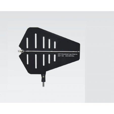 Antena unidirectionala pentru amplificare semnal, sisteme fixe, peste 400 m, ANT-UHF