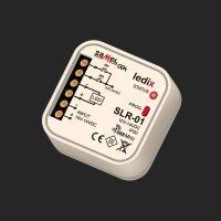 Controler LED-uri monocrome - SLR–01, 10-14 V DC