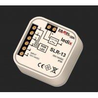 Controler led RGB, prin fir, SLR-13,  1-10 V, Ledix