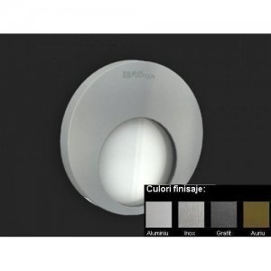 Muna Lampa LED Standard, 14V