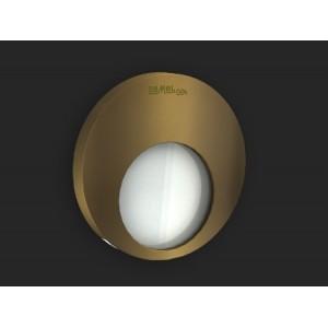Lampa led MUNA, alimentare 230 V ac, RGB, controller radio, montaj ascuns