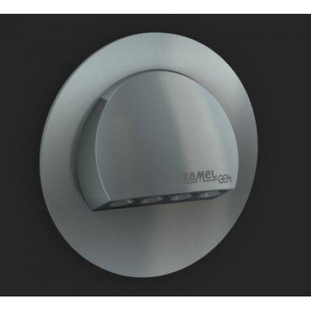 Lampa led RUBI – 230V, montaj ascuns, senzor miscare + crepuscular