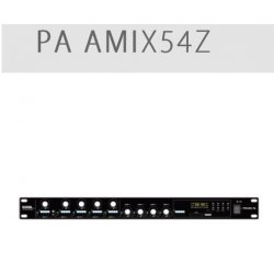 Matrice audio AMIX54Z Proel