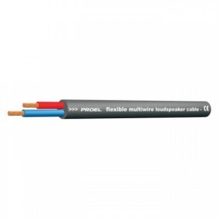 Cablu Profesional Boxe, HPC610BK, Proel