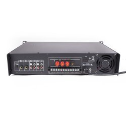 Amplificator audio cu 6 zone si mediaplayer, MV8300CA-BT, Master Audio