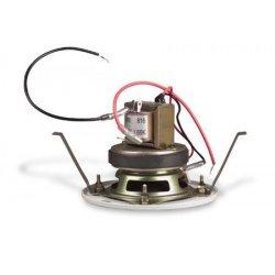 Difuzor tavan fals 6 W / 100 V, miniatura, CSE3TW, Proel