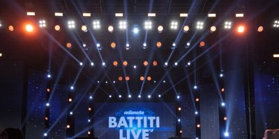 "Succesul gamei ProLights la festivalul ""Battiti Live 2017"""