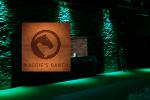 Sisteme de sonorizare si iluminat performante, pentru salonul de evenimente de la Maggy's Ranch, Rasnov