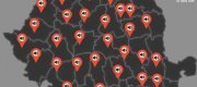 Alarmare civilă: informații utile și localități recent echipate!