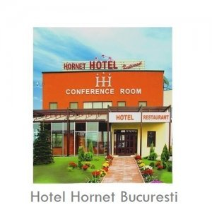 Hotel Hornet, Bucuresti