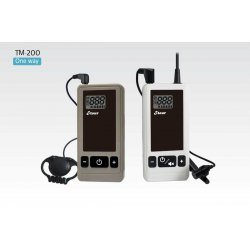 Receptor mobil, bidirectional, TM201-R