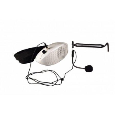 Sistem Audio pentru Ghizi Turism, WAP1, Proel