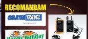 Agenții de turism - Amro recomandă!