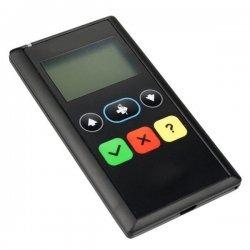 Sistem votare electronic, portabil, pentru consilii si partide politice, C-Vote