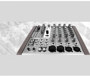 Mixere audio profesionale