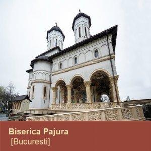 Biserica Pajura, Bucuresti
