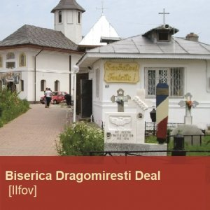 Biserica Dragomiresti Deal, Ilfov