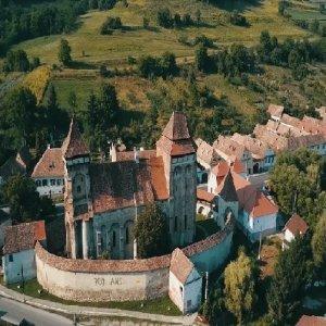 Casa de Cultura Valea Viilor, Sibiu