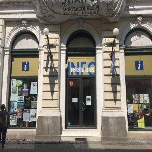 Centrul de Informare Turistică, Timisoara