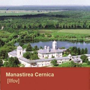 Manastirea Cernica, Ilfov