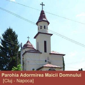 Parohia Adromirea Maicii Domnului, Cluj - Napoca