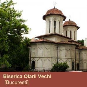 Parohia Olarii Vechi, Bucuresti