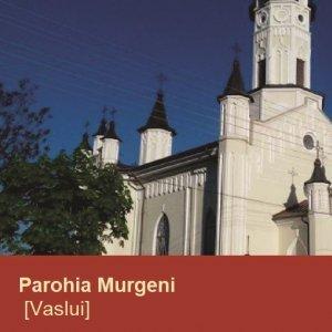 Parohia Murgeni, Vaslui