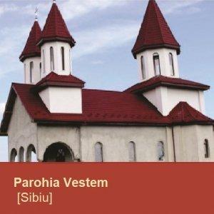 Parohia Vestem, Sibiu