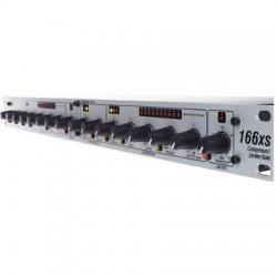 Compresor audio DBX 166 XS pentru aplicatii de studio sau live